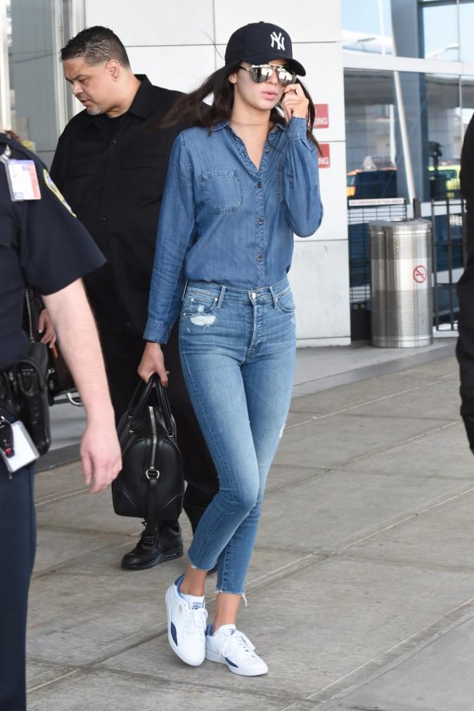 Kendall Jenner le 3 mai 2015