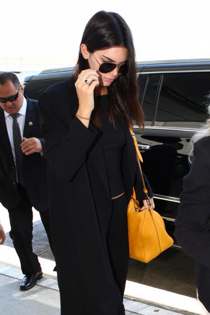 Kendall Jenner le 25 juin 2015