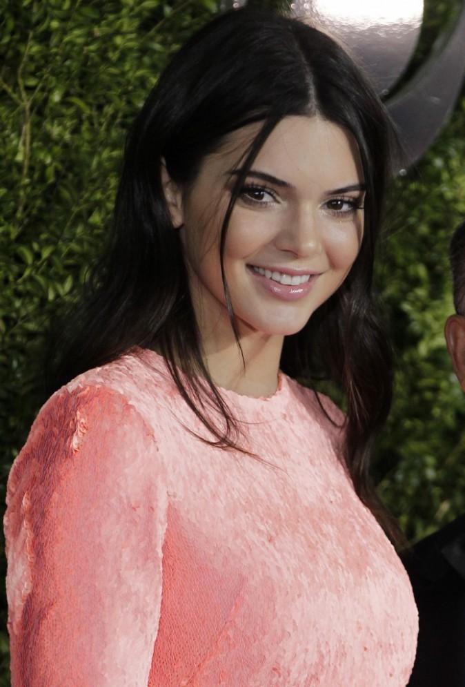 Kendall Jenner le 7 juin 2015