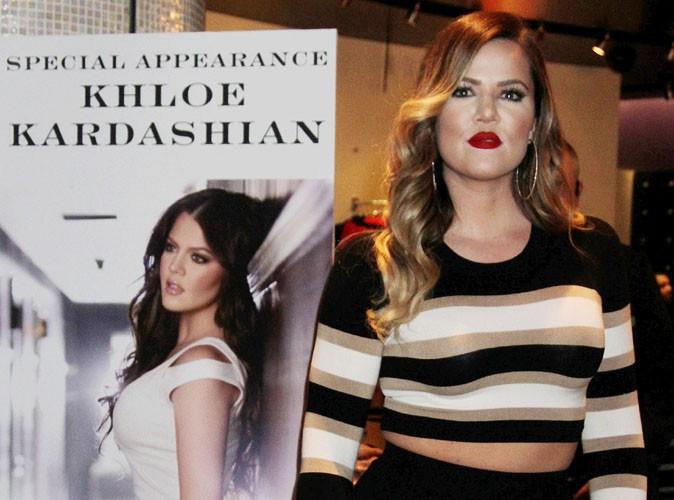 Khloé Kardashian : elle pourrait avoir un peu plus le sourire, elle vient de vendre sa maison !