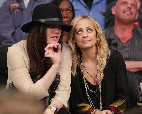 Une nouvelle saison de The Simple Life avec Nicole et Khloe ?