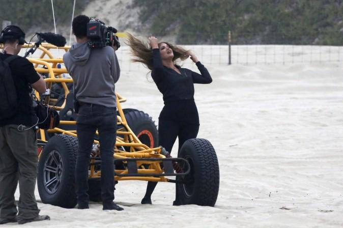 """Photos : Khloe Kardashian : la """"number one"""" de Scott, c'est elle !"""
