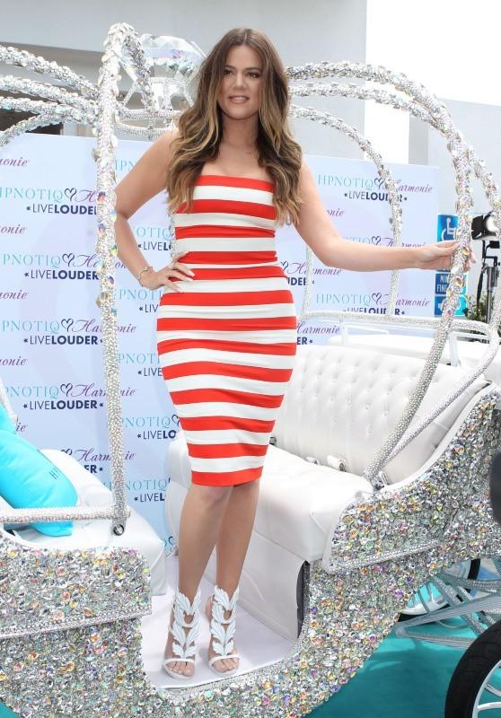 La plus jeune du clan Kardashian a perdu beaucoup de poids