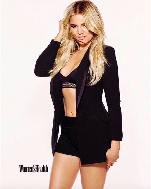 Khloé Kardashian : Son corps est sa revanche !