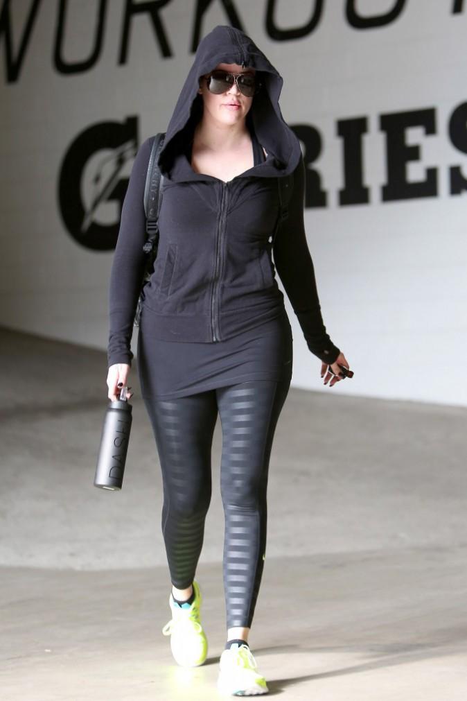 Photos : Khloe Kardashian : une idylle avec Scott Disick ?
