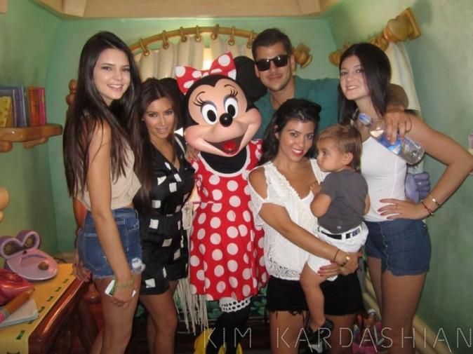 Quelle belle photo de famille !