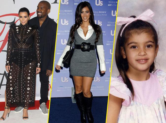 Photos : Kim Kardashian : 35 ans en 35 photos cultes !