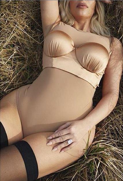 Kim Kardashian pour Juergen Teller