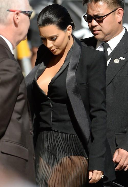 """Photos : Kim Kardashian à Bruce Jenner : """"Il y a trop de femmes dans cette famille"""" !"""