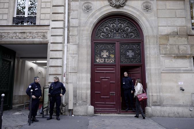 Photos : Kim Kardashian braquée : que s'est-il passé juste avant le drame, à son domicile parisien ?