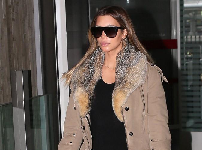 Kim Kardashian : bye bye Paris, bye bye Kanye !