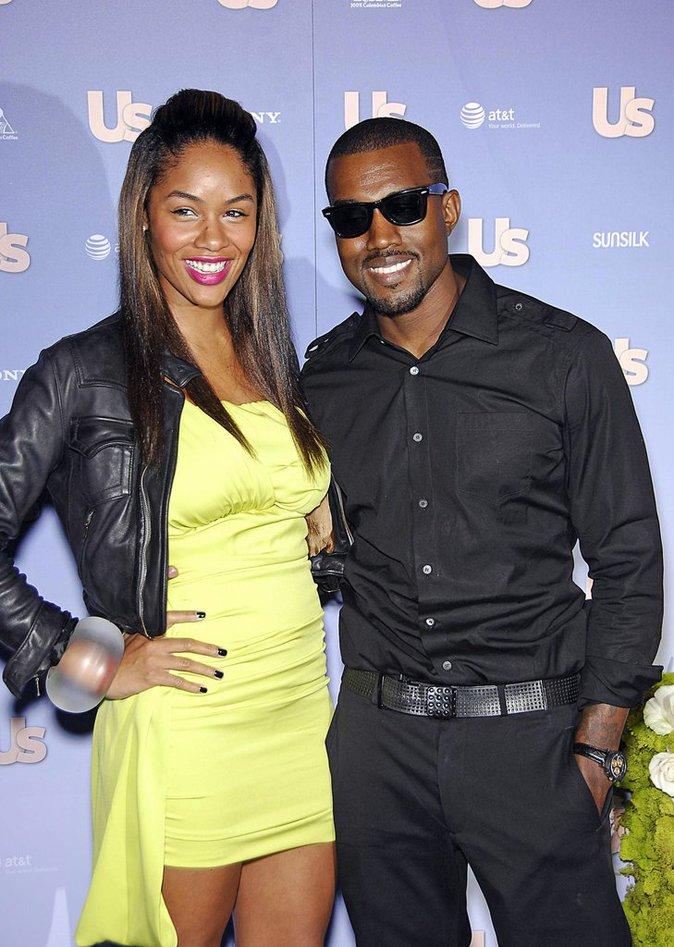 Kim Kardashian confront�e � l'ex-fianc�e de Kanye West !