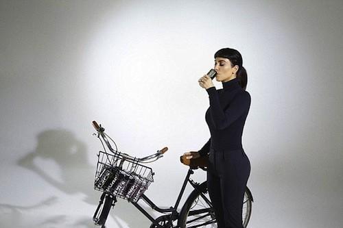 En juillet 2015, voilà le résultat de la campagne Hype avec Kim Kardashian