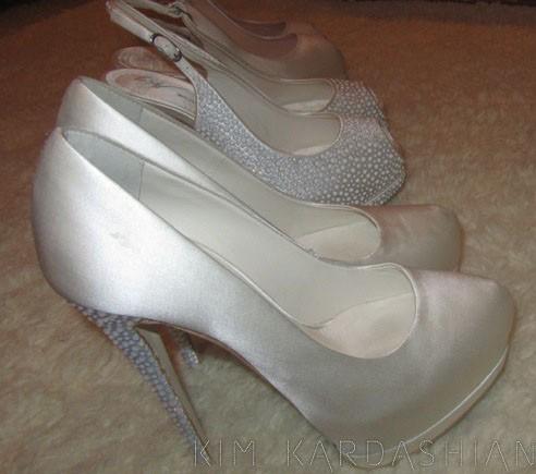 Des précieuses chaussures, faites sur-mesure !