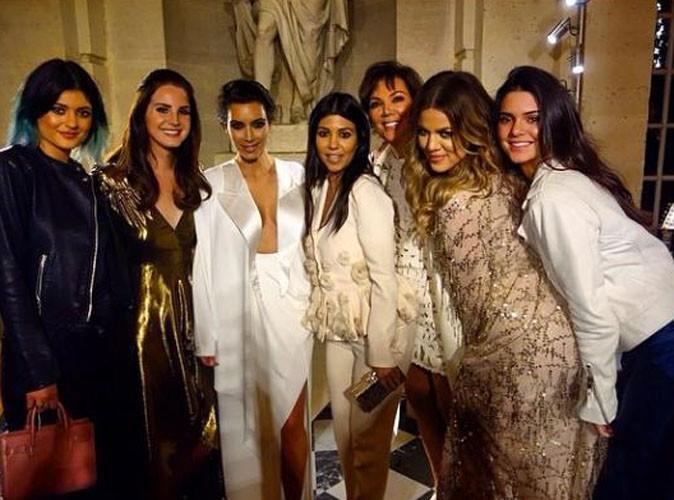Kim Kardashian et Kanye West : Lana Del Rey a bien chanté pour eux (et leurs invités) à Versailles !