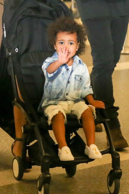 Photos : Kim Kardashian et Kanye West, leaders du top 100 des personnalités les plus influentes du monde !