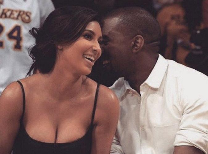 Photos : Kim Kardashian et Kanye West : retour à la maison avec Saint et nouvelles révélations !