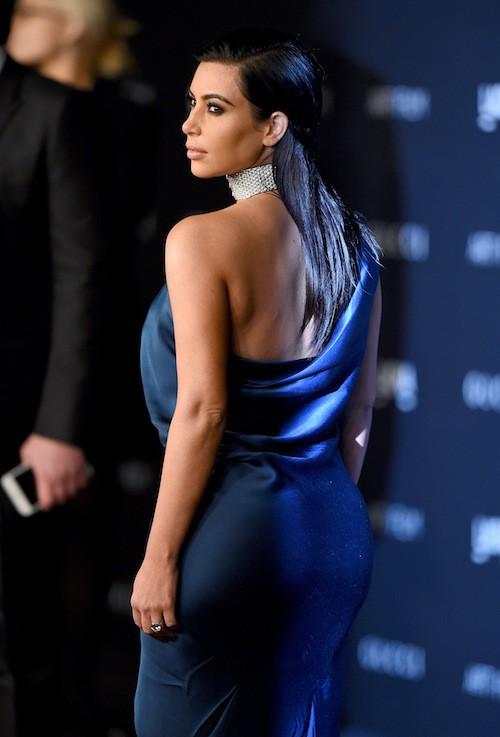 Photos : Kim Kardashian et Kanye West : un couple soudé et complice !