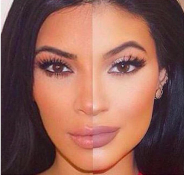 Photos : Kim Kardashian jalouse de ses petites sœurs ?