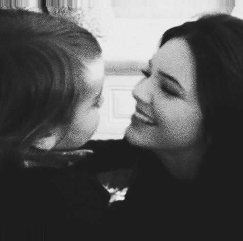 Kendall Jenner fête les 5 ans de Mason