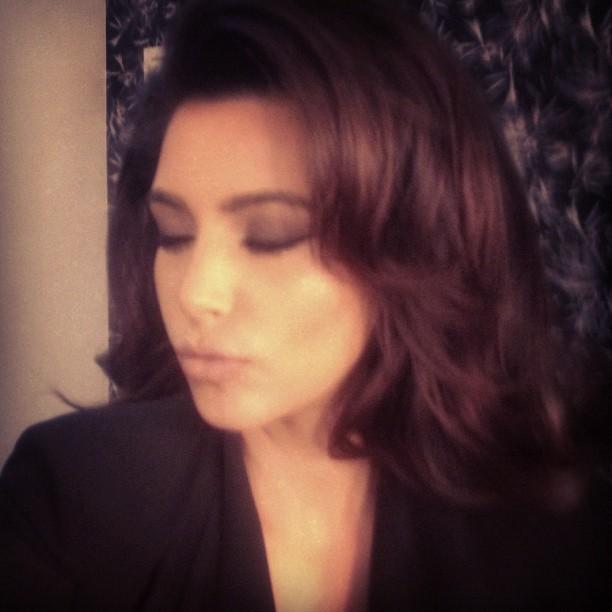 La future Sofia Loren ?