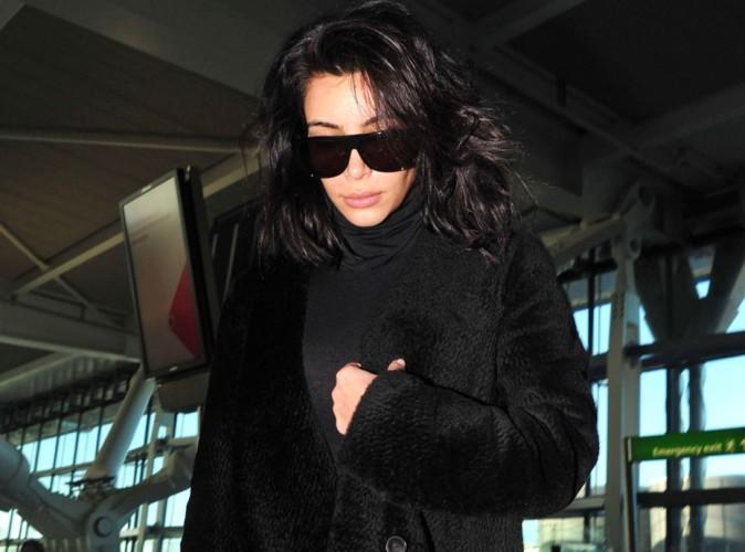 Kim Kardashian : mine fatiguée et manque d'originalité pour quitter Kanye et Londres !