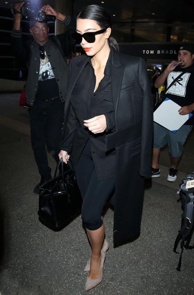 Photos : Kim Kardashian : prête à divorcer ?