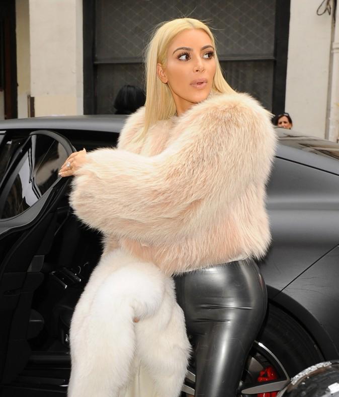 Photos : Kim Kardashian : Sa copine d'enfance Nikki Lund dévoile de vieilles photos dossier !