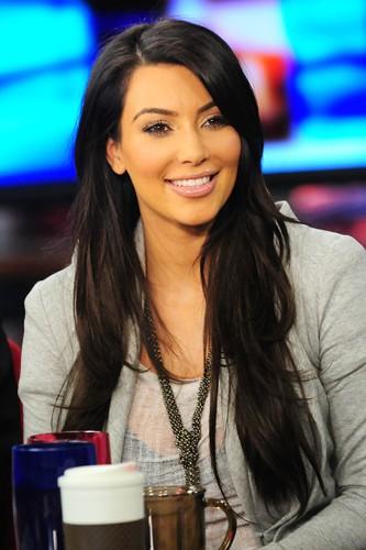 Kim Kardashian en 2010