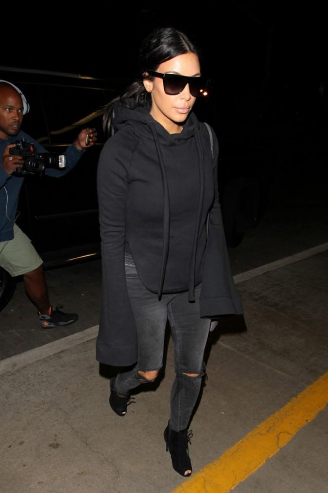 Photos : Kim Kardashian : star au grand cœur bientôt honorée aux côtés de Lena Dunham et Whoopi Goldberg !