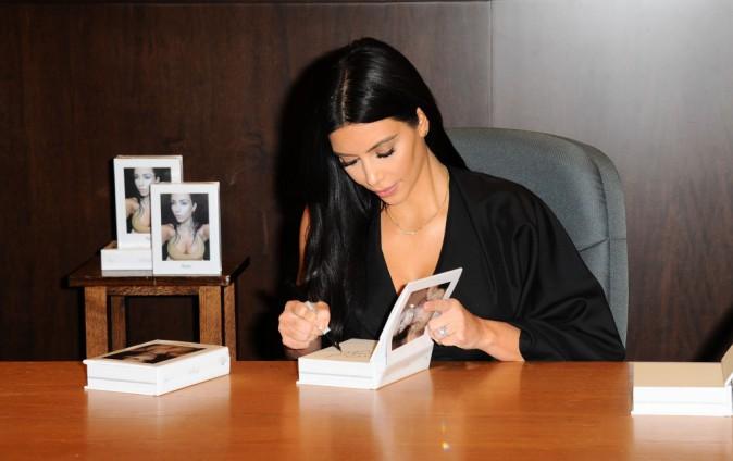 Kim Kardashian le 7 mai 2015