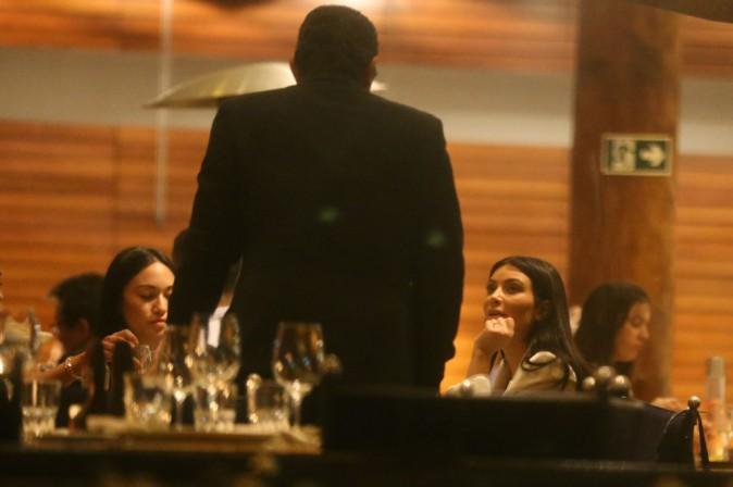 Photos : Kim Kardashian : une femme comblée par Kanye West !