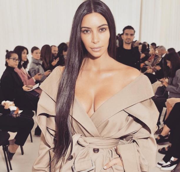 Photos : Kim Kardashian : une rhinoplastie pas comme les autres...