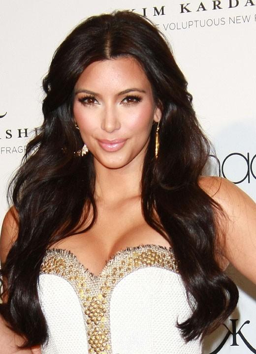 Kim sait y mettre les formes !