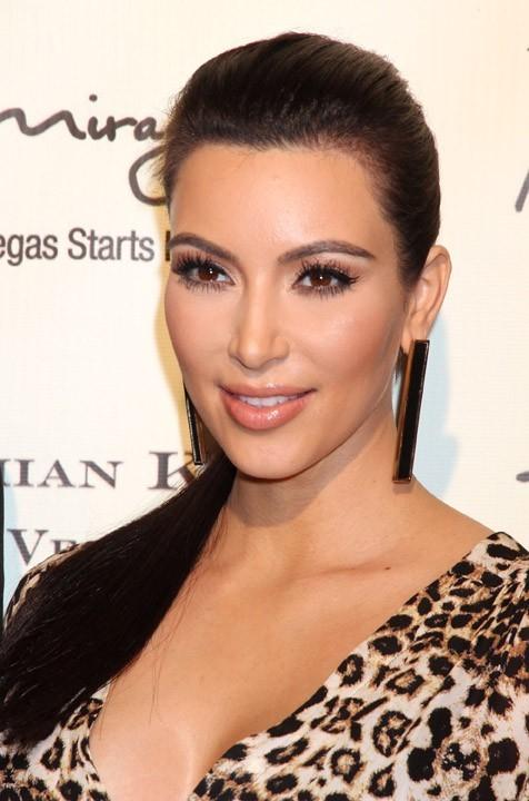 Kim Kardashian sur son 31 !