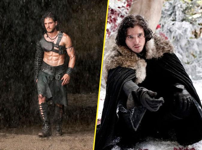 Kit Harington est-il plus sexy dans Pompéi ou dans Game of Thrones ?