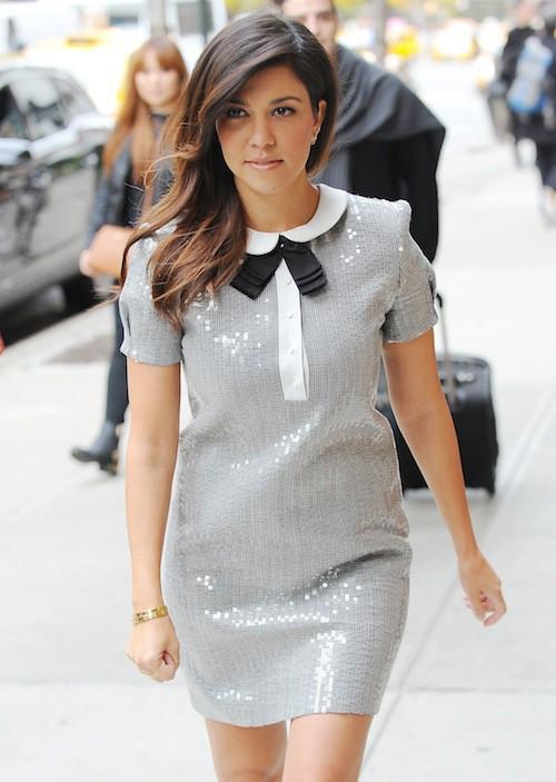 Photos : Kourtney Kardashian : back in business, elle lâche enfin Scott Disick !