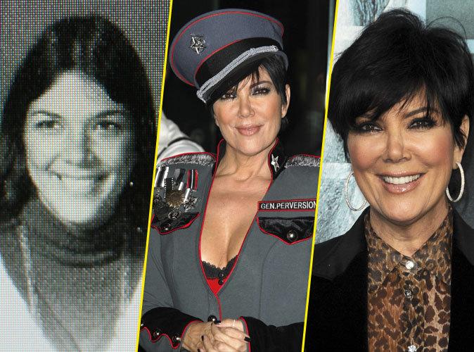 Kris Jenner fête ses 60 ans aujourd'hui