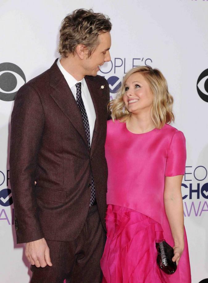 Kristen Bell : 3 semaines après son accouchement, elle rayonne sur le tapis rouge !