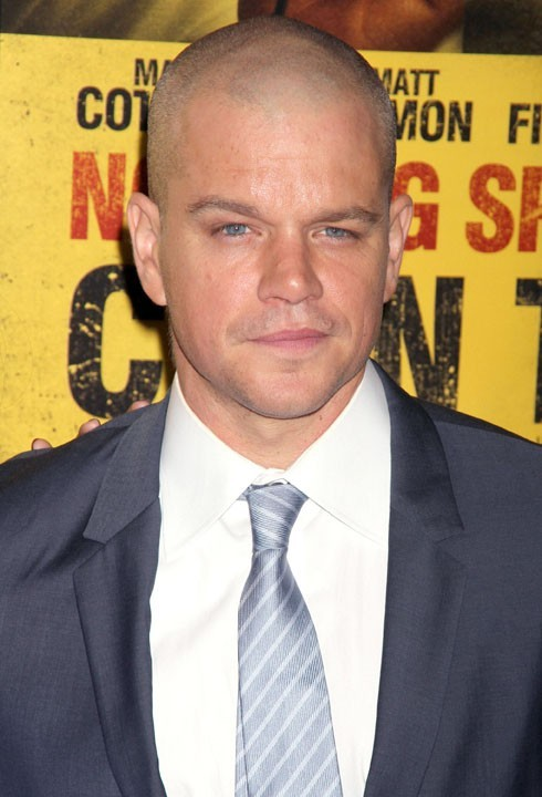 Matt Damon rapporte 15.83 dollars