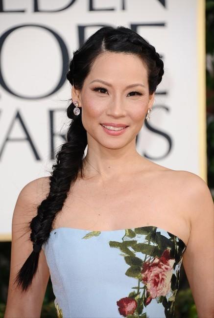 Lucy Liu, huitième du classement des stars les moins sexy