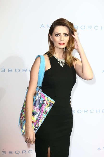 Mischa Barton, sixième du classement des stars les moins sexy