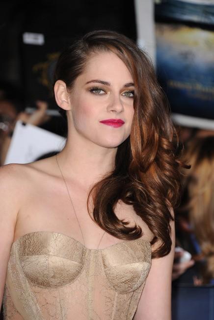 Kristen Stewart le 12 novembre 2012 à Los Angeles