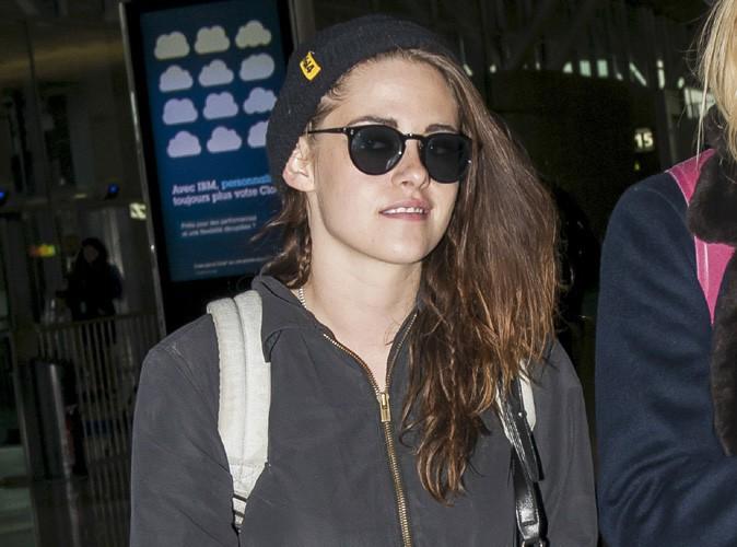Kristen Stewart : expess son passage à Paris, elle est déjà rentrée à Los Angeles !