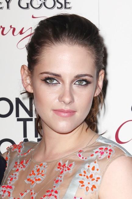 Kristen Stewart en promo à New York, le 13 décembre 2012.