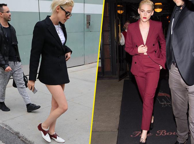 Photos : Kristen Stewart : Nouvelle reine de l'élégance ?