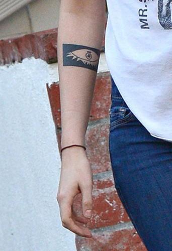Kristen Stewart à Los Angeles le 29 novembre 2013