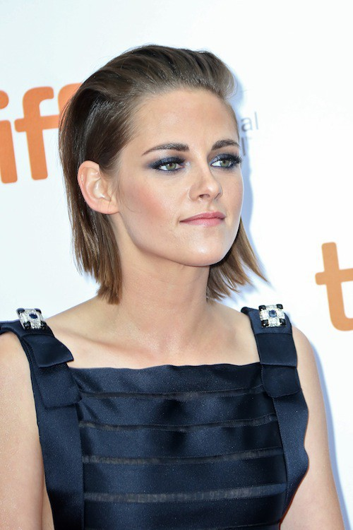"Photos : Kristen Stewart : ""Si on vivait sans émotion, on ne voudrait plus exister"" !"