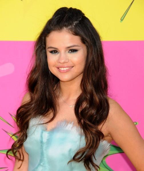 Selena Gomez, Los Angeles, 23 mars 2013.