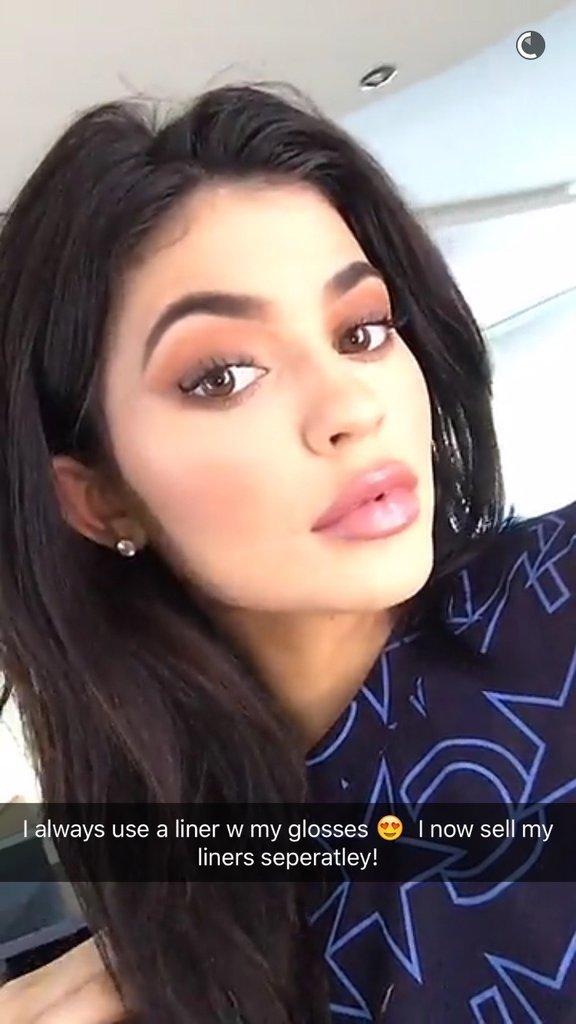 La routine beauté de Kylie Jenner : Le résultat !